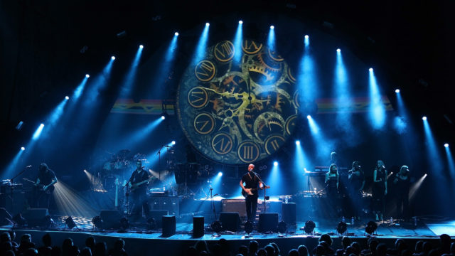 Brit Floyd @ Arvest Bank Theatre at The Midland