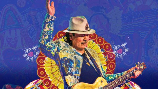 Santana @ Sprint Center | Kansas City | Missouri | United States