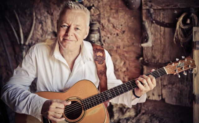 New Date: Tommy Emmanuel @ Arvest Bank Theatre at The Midland | Kansas City | Missouri | United States