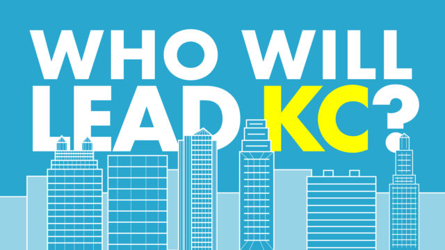 Who Will Lead KC: The Mayor's Debate | A Kansas City Week in Review Special @ Kansas City Public Library Plaza Branch