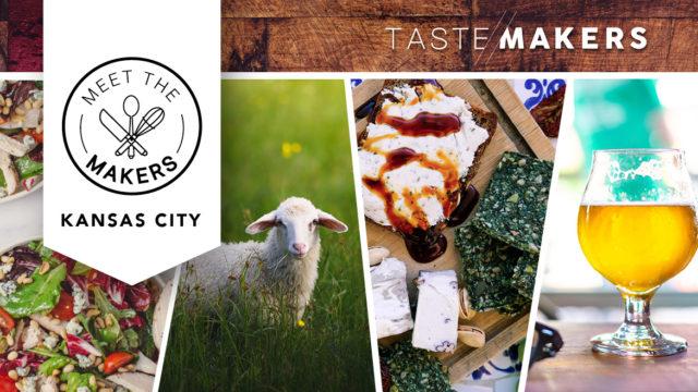 tasteMAKERS Meet the Makers: Kansas City @ Plexpod   Kansas City   Missouri   United States