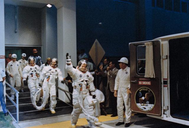 Chasing the Moon Screening @  Union Station Extreme Screen   Kansas City   Missouri   United States