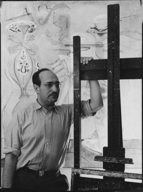 American Masters - Rothko: Pictures Must Be Miraculous Preview @ Kansas City   Missouri   United States