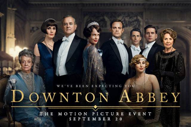 Downton Abbey Movie Advance Screening @ Alamo Drafthouse Cinema | Kansas City | Missouri | United States