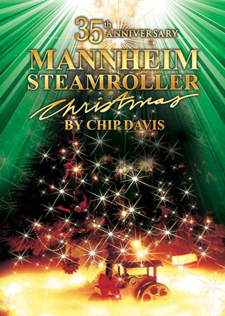 Mannheim Steamroller Christmas by Chip Davis @ Muriel Kauffman Theatre | Kauffman Center for the Performing Arts | Kansas City | Missouri | United States