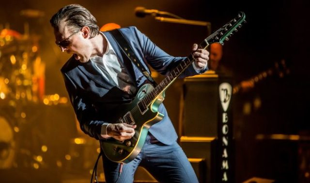 Joe Bonamassa @ Arvest Bank Theatre at The Midland | Kansas City | Missouri | United States