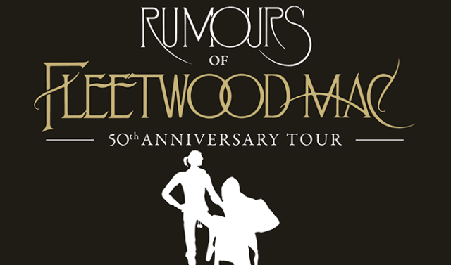 Rumours of Fleetwood Mac @ Arvest Bank Theatre at The Midland | Kansas City | Missouri | United States