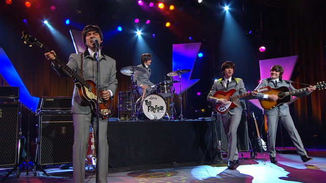 The Fab Four in Concert @ The Arvest Bank Theatre at the Midland | Kansas City | Missouri | United States
