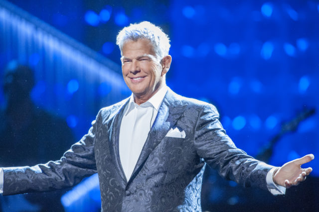 David Foster in Concert @ Kauffman Center for the Performing Arts | Kansas City | Missouri | United States