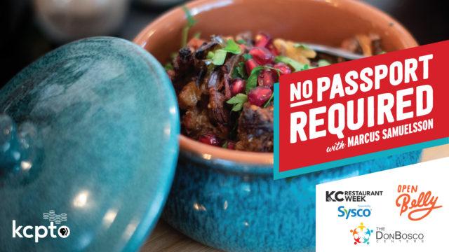 """No Passport Required"" Screening & Discussion (Rescheduled) @ Don Bosco Senior Center   Kansas City   Missouri   United States"