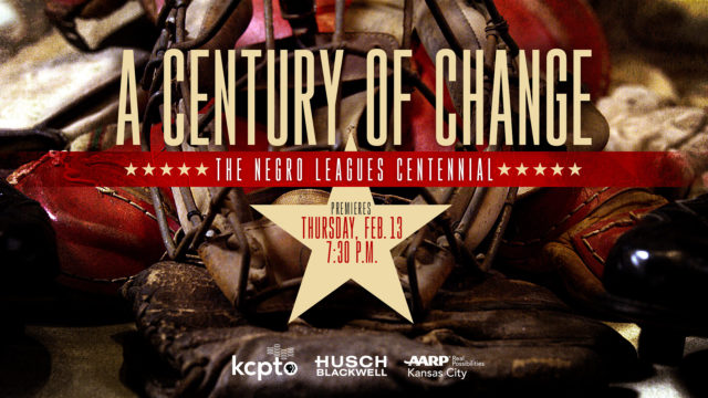 """A Century of Change: The Negro Leagues Centennial"" Screening @ Gem Theater"