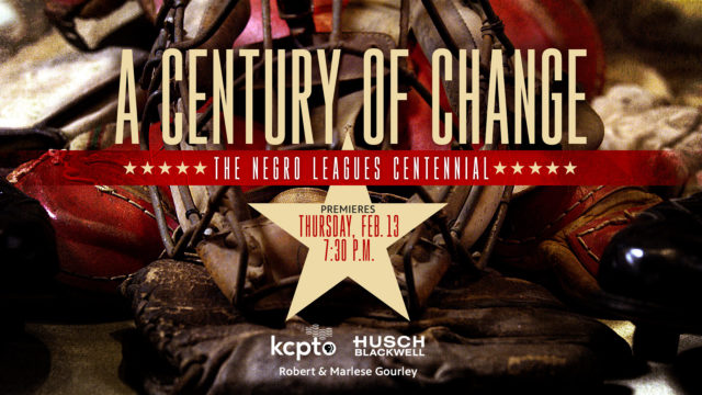 """A Century of Change: The Negro Leagues Centennial"" Screening @ Gem Theater 