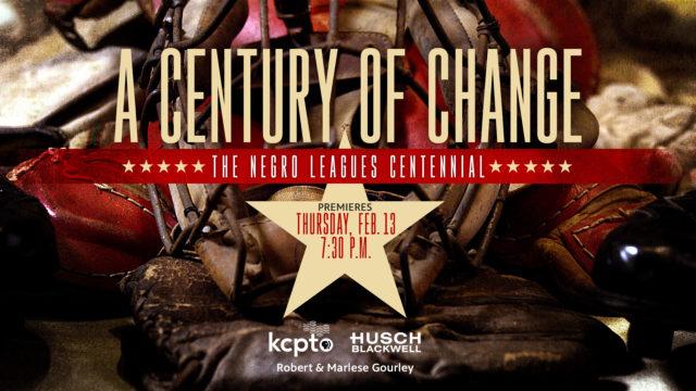 """A Century of Change: The Negro Leagues Centennial"" Screening @ Gem Theater   Kansas City   Missouri   United States"