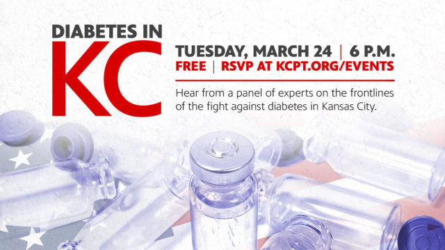 CANCELED: Diabetes in KC Town Hall Screening and Panel Discussion @ Plexpod Westport Commons | Medallion Theater | Kansas City | Missouri | United States