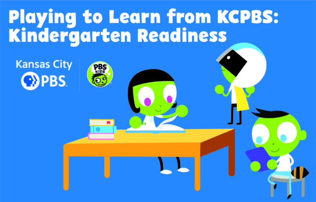 Playing to Learn: Kindergarten Readiness Program @ Virtual via Zoom