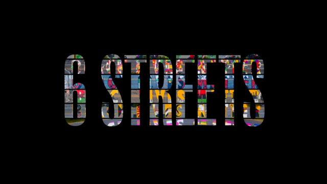6 STREETS Public Screening @ Westport Presbyterian Church | Kansas City | Missouri | United States