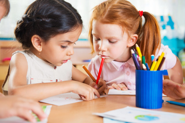 LETRS for Early Childhood Educators - an Introduction @ Virtual