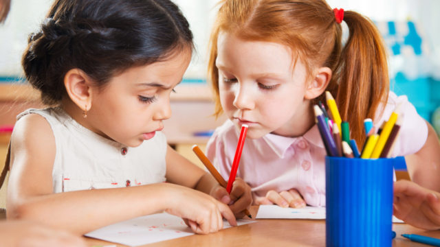 LETRS for Early Childhood Educators: An Introduction @ Virtual